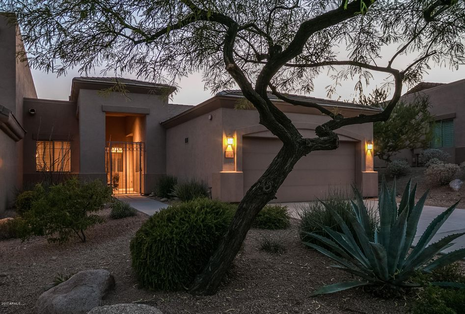 14975 E Desert Willow Boulevard 7, Fountain Hills, AZ 85268