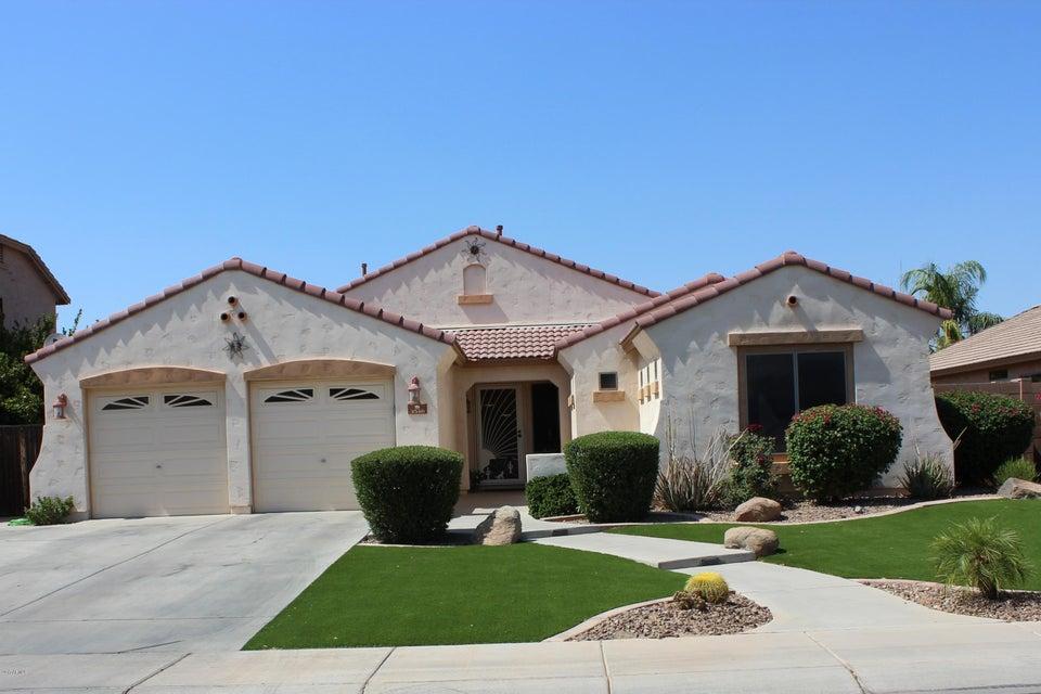 3546 E FAIRVIEW Street, Gilbert, AZ 85295