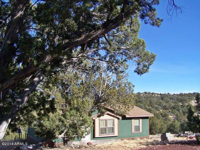 50895 N Lightning Ridge Road, Seligman, AZ 86337