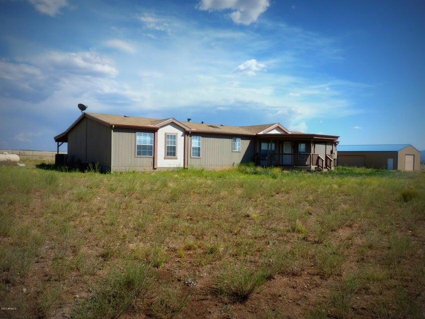 10055 N Dusty Road, Prescott Valley, AZ 86315