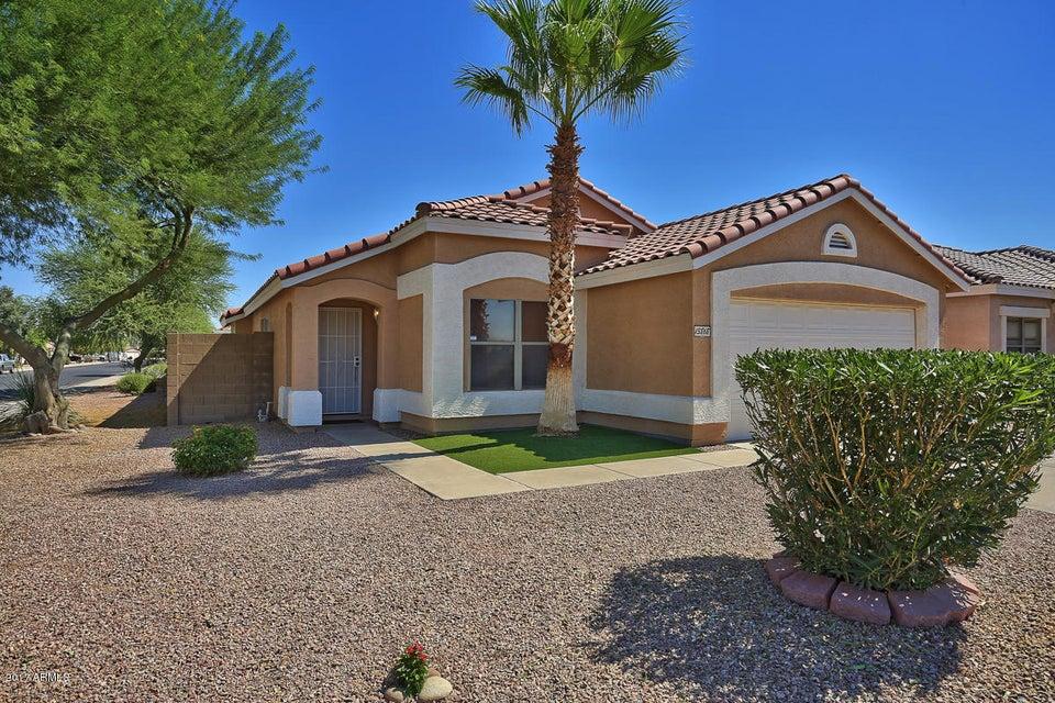 13868 W Ocotillo Lane, Surprise, AZ 85374