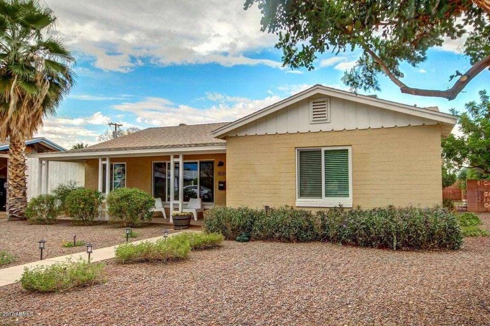 1530 W WELDON Avenue, Phoenix, AZ 85015
