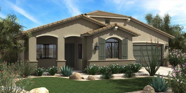 42168 N Fern Leaf Street, San Tan Valley, AZ 85140