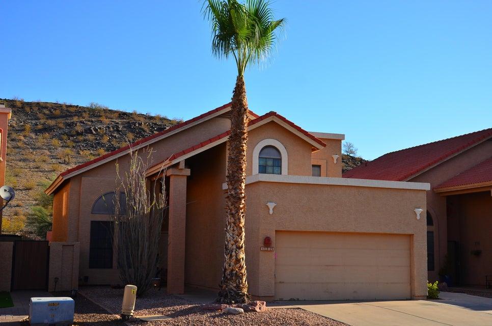4118 E MOUNTAIN SAGE Drive, Phoenix, AZ 85044