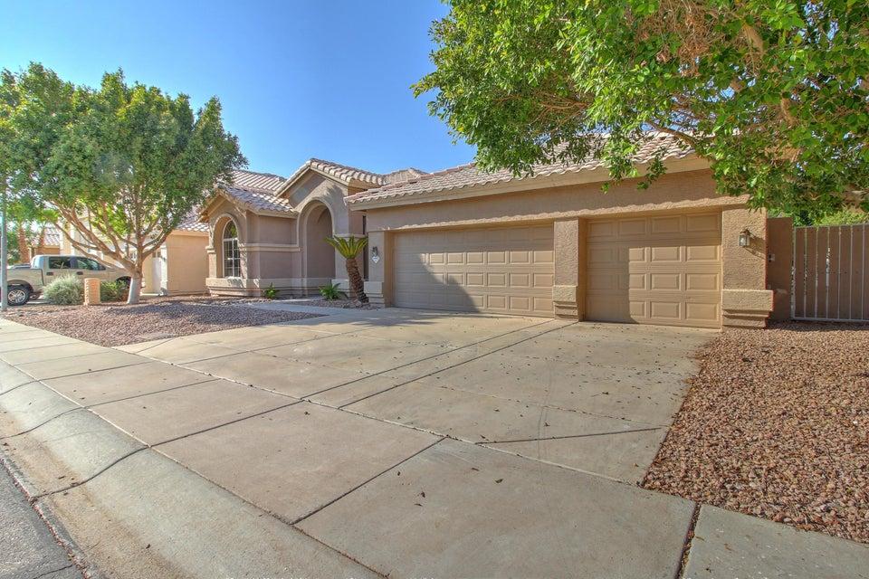 6365 W DONALD Drive, Glendale, AZ 85310