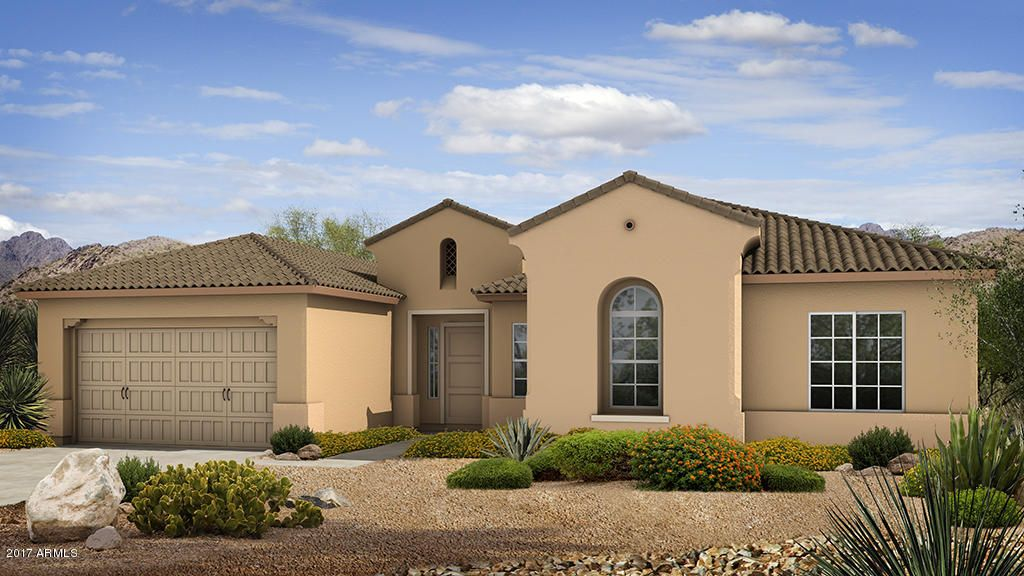 2855 E Blackhawk Court, Gilbert, AZ 85298