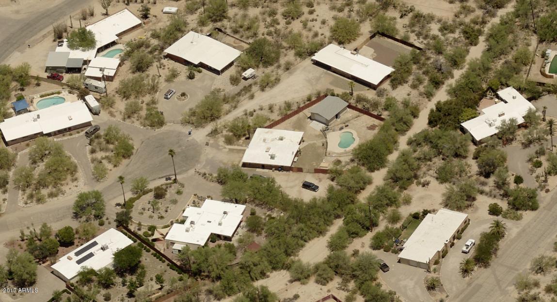 6216 N PLACITA POMONA Street, Tucson, AZ 85704