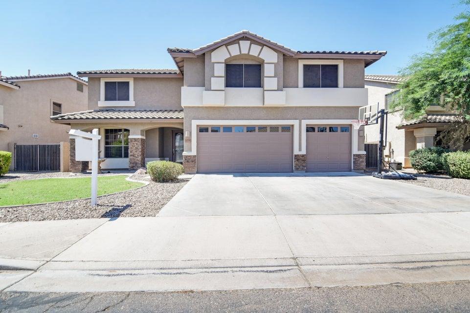 2735 E ELMWOOD Place, Chandler, AZ 85249