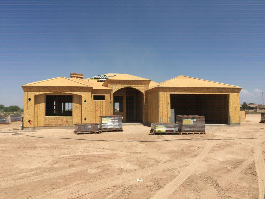 439 S David Circle, Casa Grande, AZ 85194