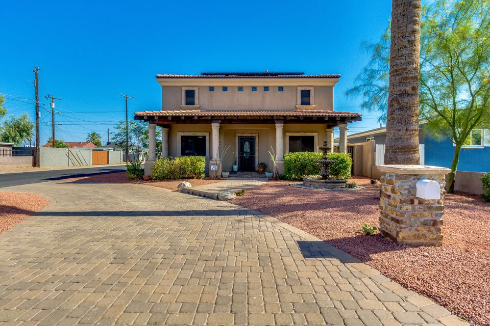 1002 E INDIANOLA Avenue, Phoenix, AZ 85014
