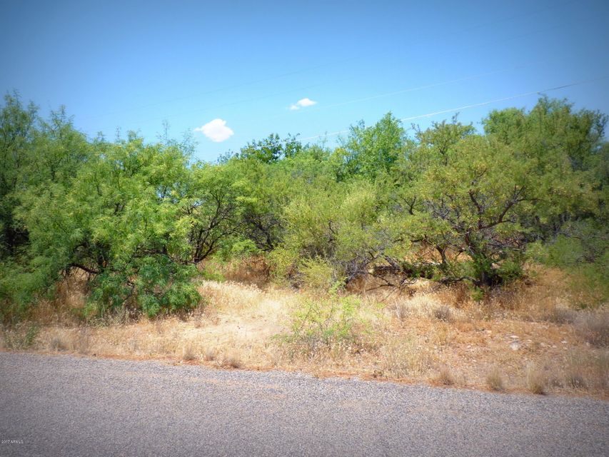 2598 S SEYBERT Drive Lot 27, Cornville, AZ 86325