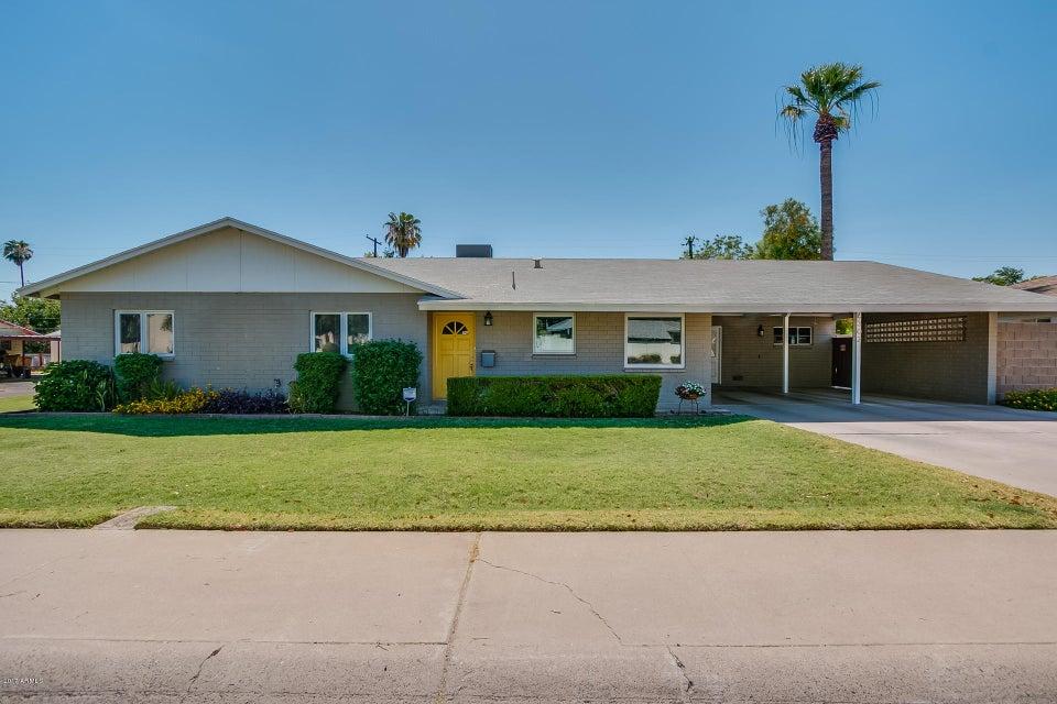 6302 N 11TH Street, Phoenix, AZ 85014