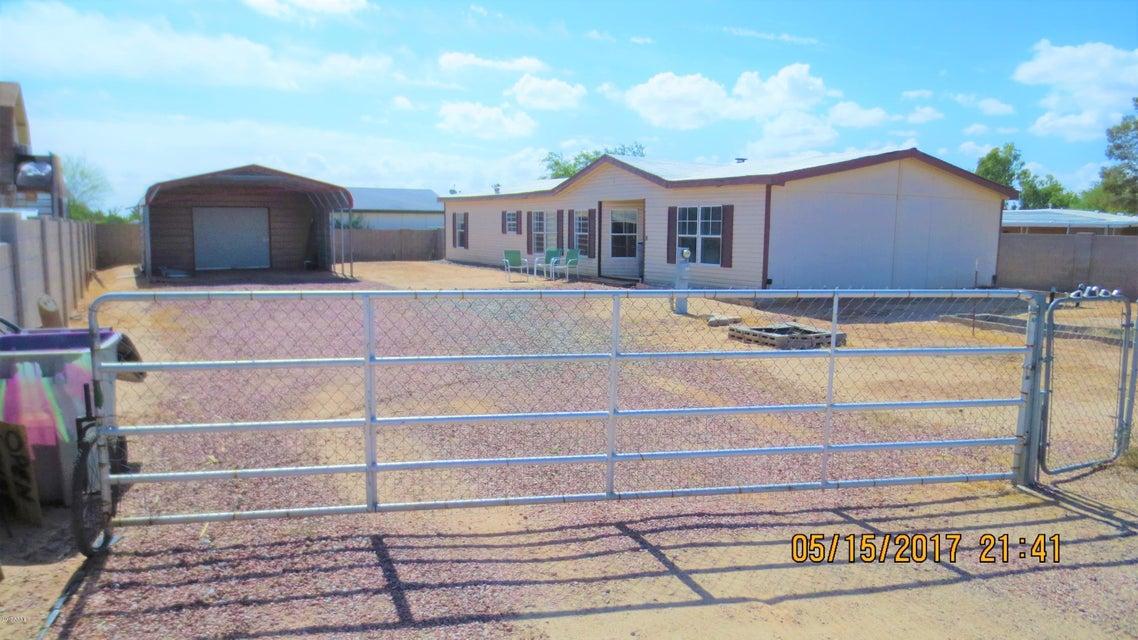 10963 N HILLSIDE Drive, Casa Grande, AZ 85122