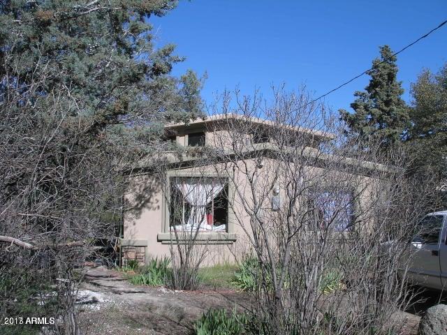 16620 W WILLOW Avenue, Yarnell, AZ 85362