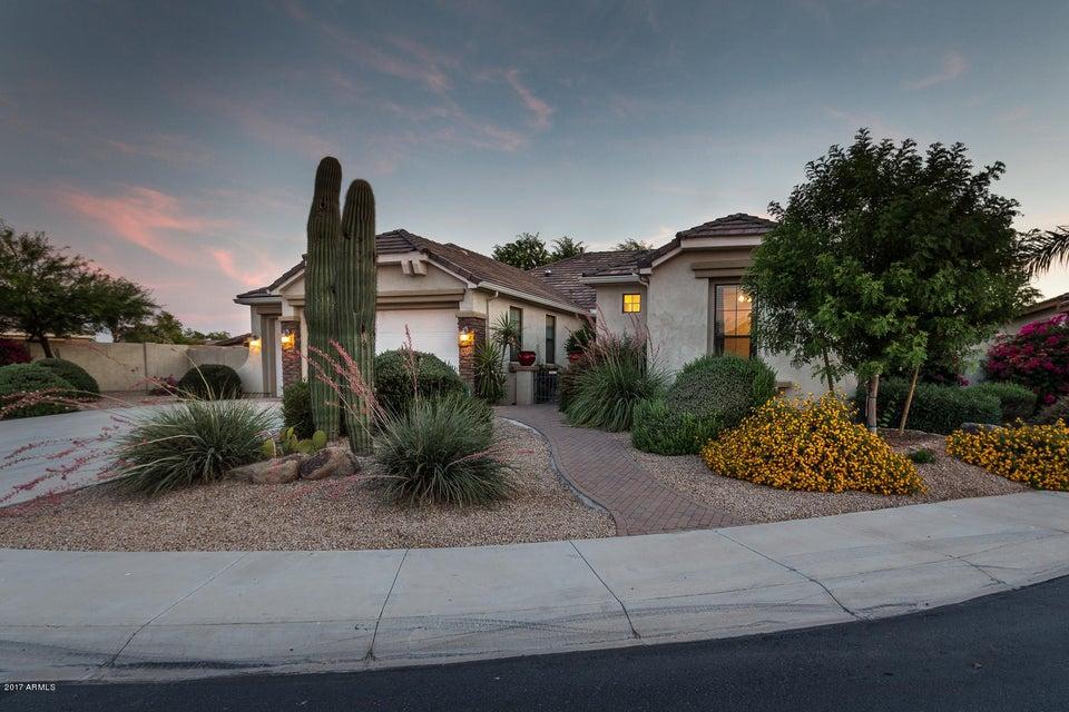 4332 N 161ST Lane, Goodyear, AZ 85395