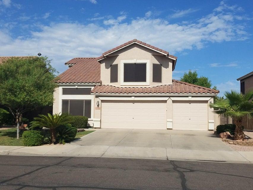 1338 S PALOMINO CREEK Drive, Gilbert, AZ 85296