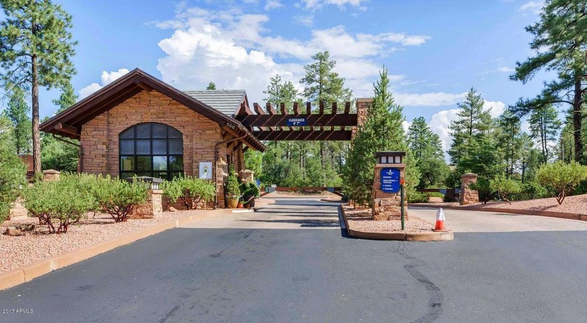 2408 E Golden Aster Circle Payson, AZ 85541 - MLS #: 5628548