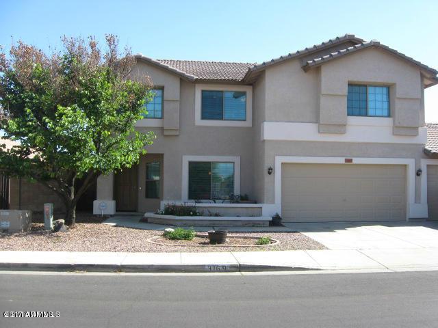 3169 W MATTHEW Drive, Phoenix, AZ 85027