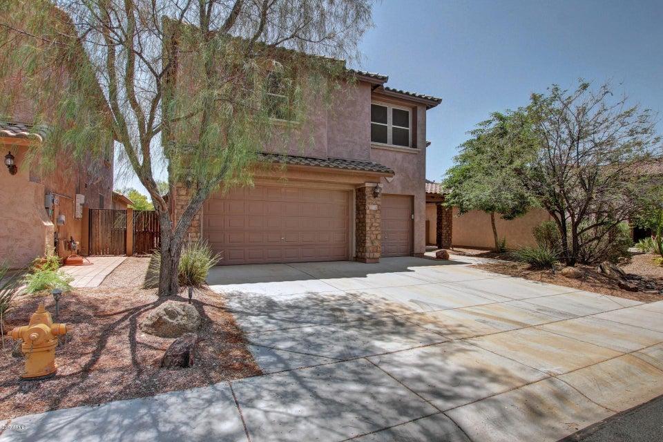 3409 N SPYGLASS Drive, Florence, AZ 85132