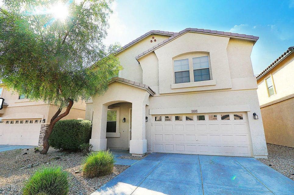 1845 E PATRICK Lane, Phoenix, AZ 85024