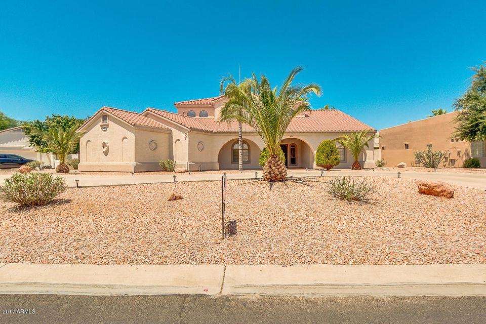 4744 N LITCHFIELD Knoll N, Litchfield Park, AZ 85340