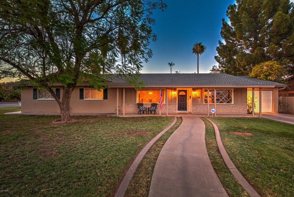898 W ERIE Street, Chandler, AZ 85225