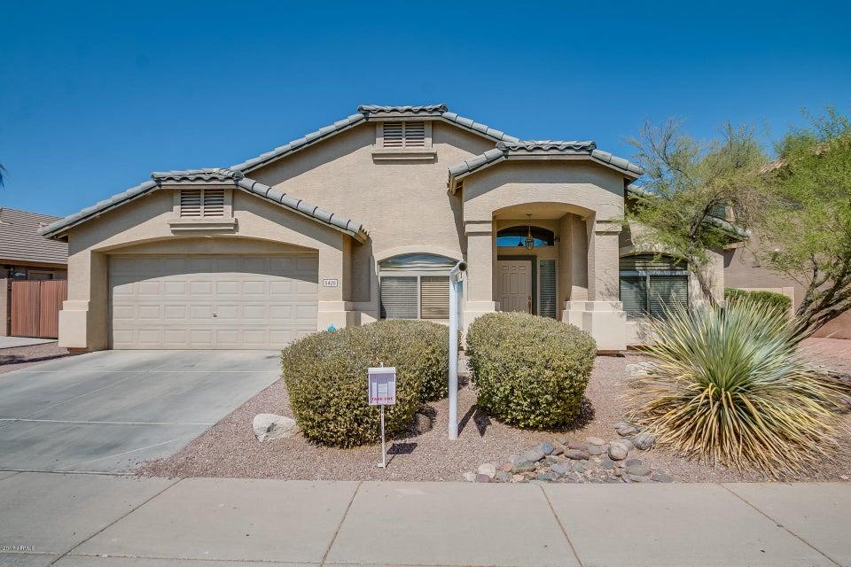 5405 N ORMONDO Way, Litchfield Park, AZ 85340