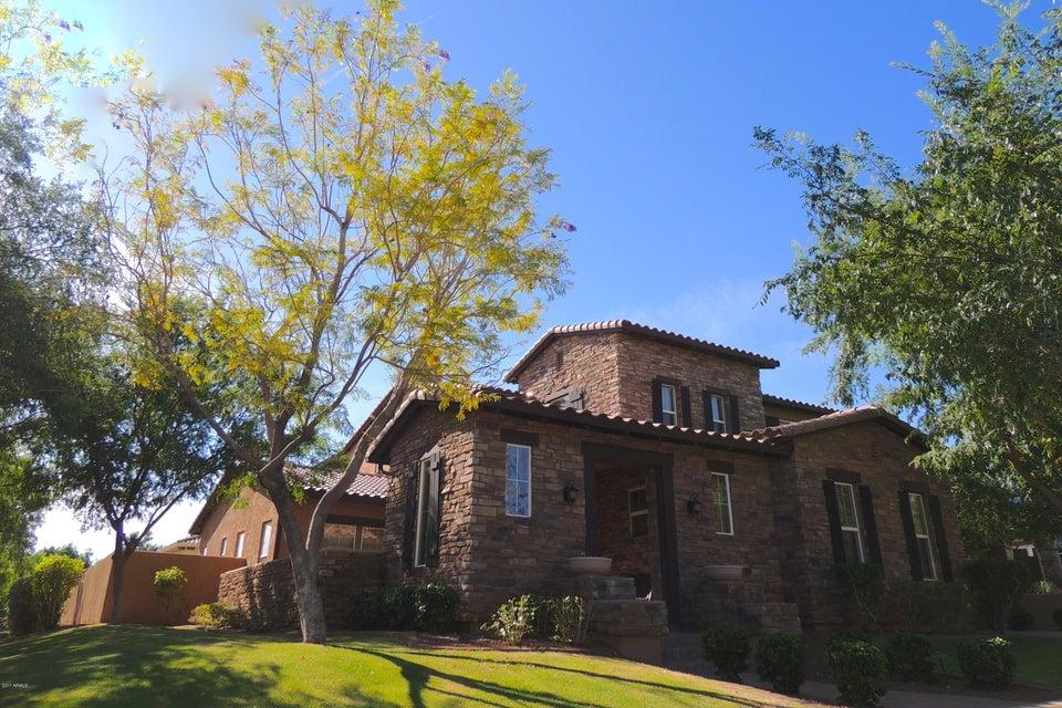 3937 N EVERGREEN Street, Buckeye, AZ 85396