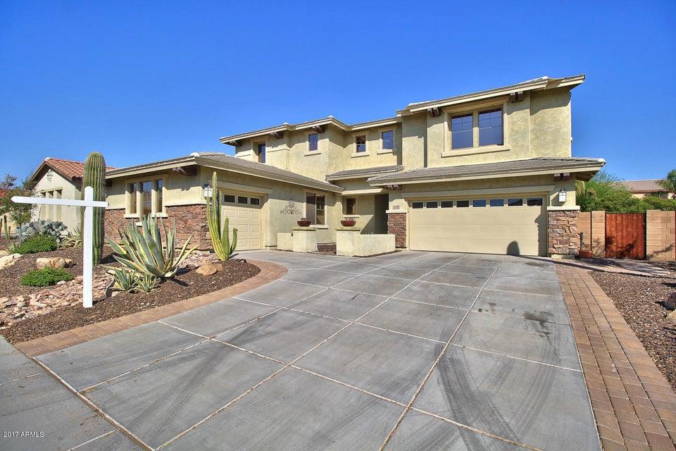 12392 W MONTGOMERY Road, Peoria, AZ 85383