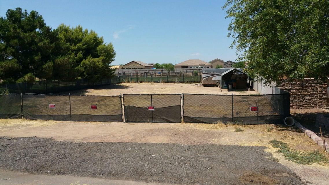 8358 W Oregon Avenue Lot SR-17, Glendale, AZ 85303