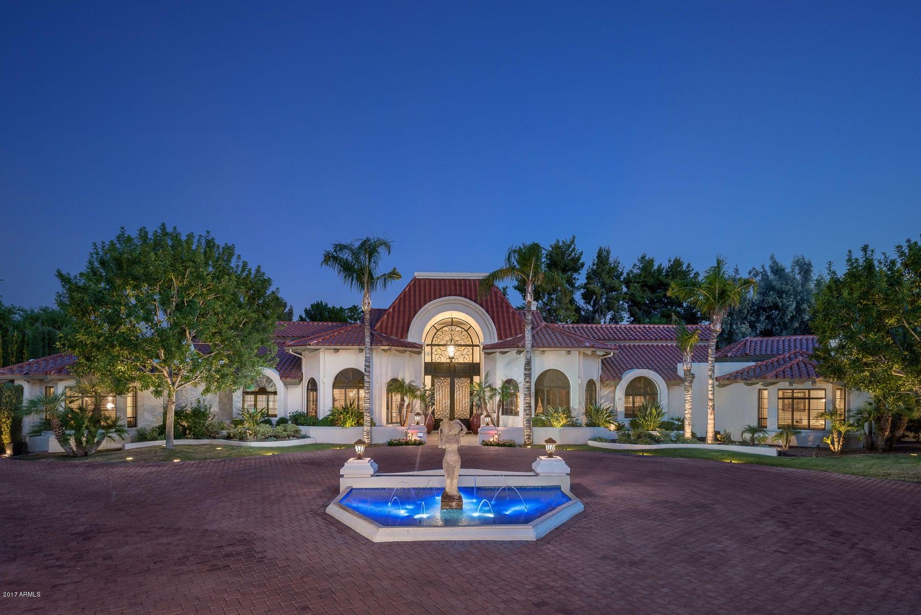 6221 E HUNTRESS Drive, Paradise Valley, AZ 85253