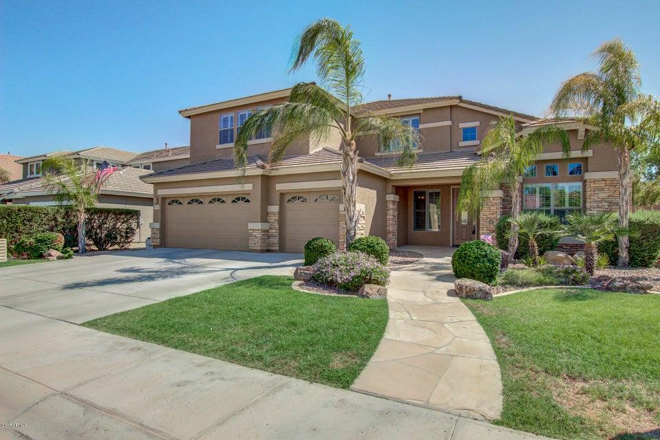 10629 E KILAREA Avenue, Mesa, AZ 85209