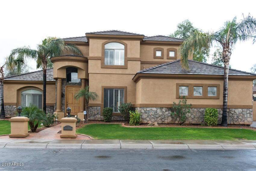 711 W AZALEA Drive, Chandler, AZ 85248