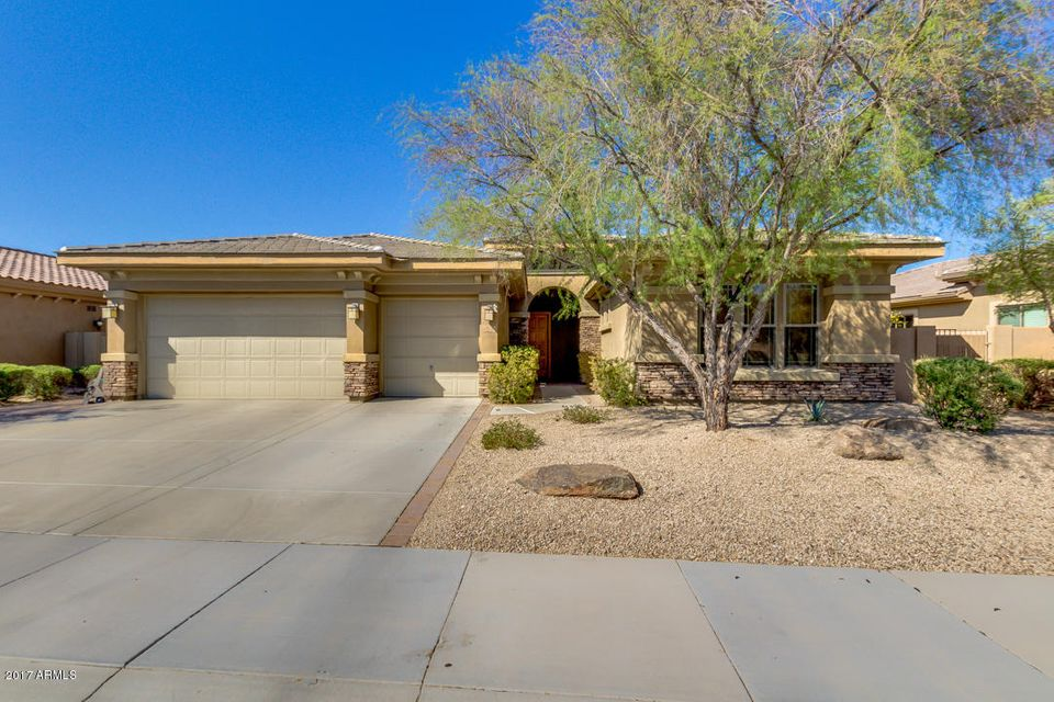 18138 W OCOTILLO Avenue, Goodyear, AZ 85338