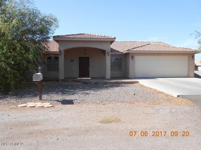 1901 E 15TH Street, Douglas, AZ 85607