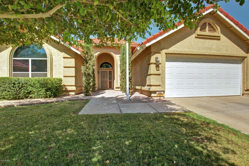 731 W RAWHIDE Avenue, Gilbert, AZ 85233
