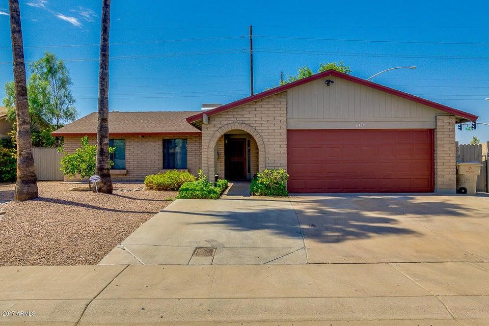6439 W CARON Street, Glendale, AZ 85302