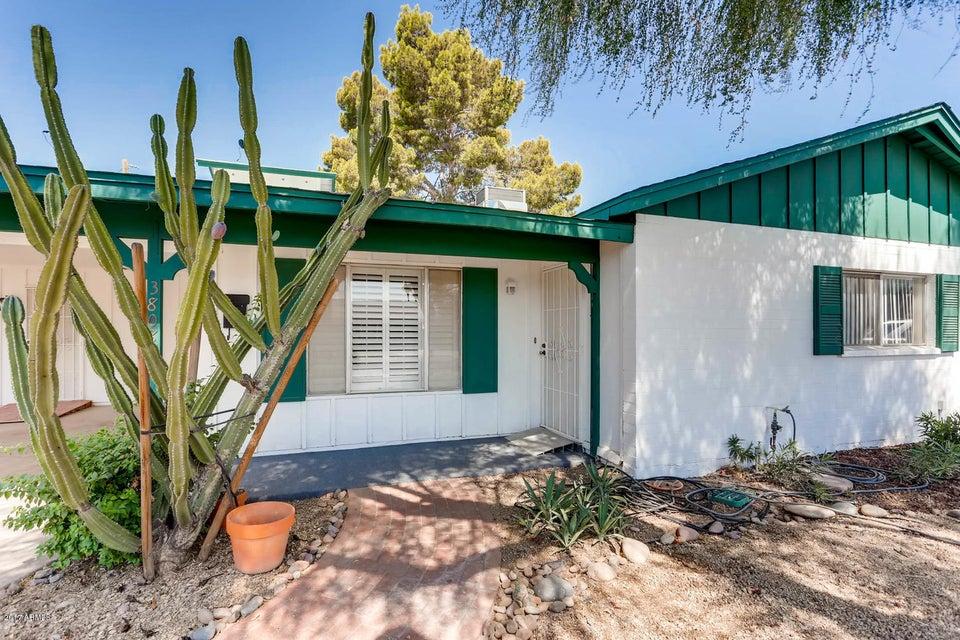 3808 N 85TH Place, Scottsdale, AZ 85251