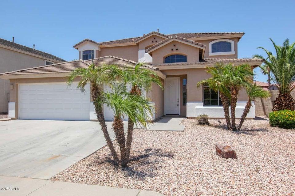2102 S ARCHER --, Mesa, AZ 85209