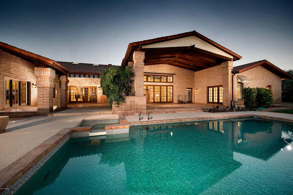 5301 N KASBA Circle E, Paradise Valley, AZ 85253
