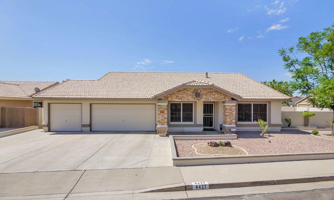 4427 W CALLE LEJOS --, Glendale, AZ 85310