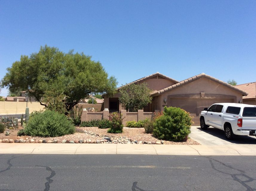 12654 W BLOOMFIELD Road, El Mirage, AZ 85335