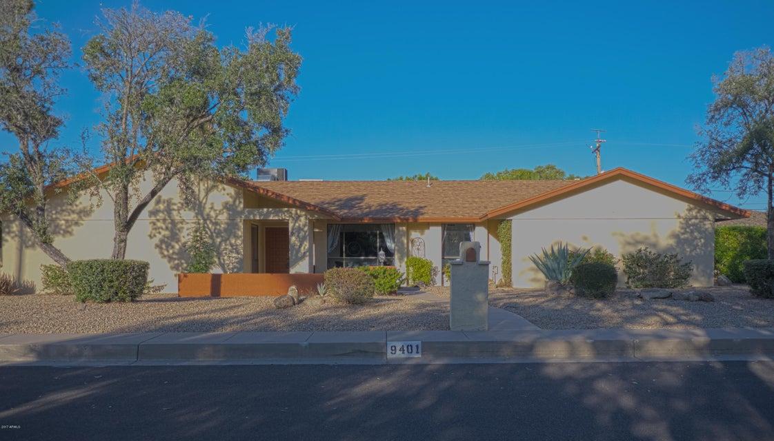 9401 N 33RD Way, Phoenix, AZ 85028