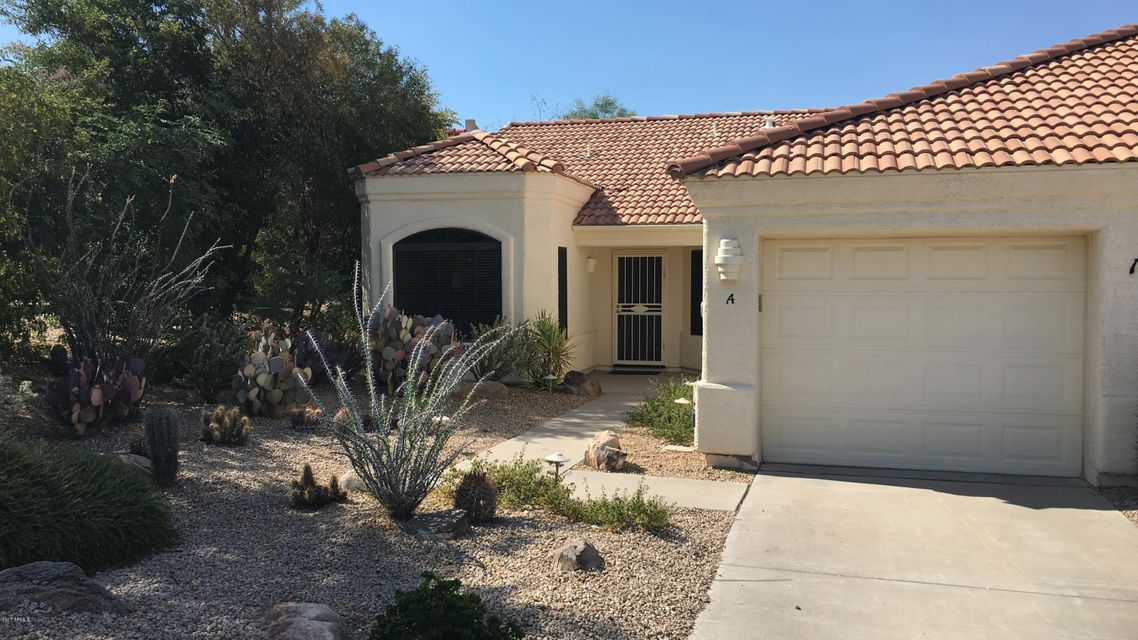 16654 E WESTBY Drive A, Fountain Hills, AZ 85268