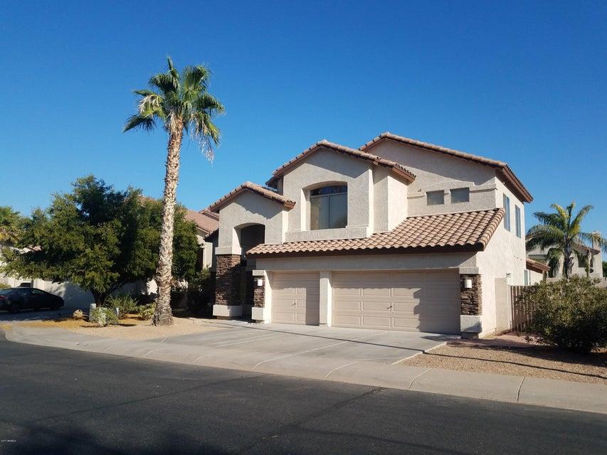 5325 W VENUS Way, Chandler, AZ 85226