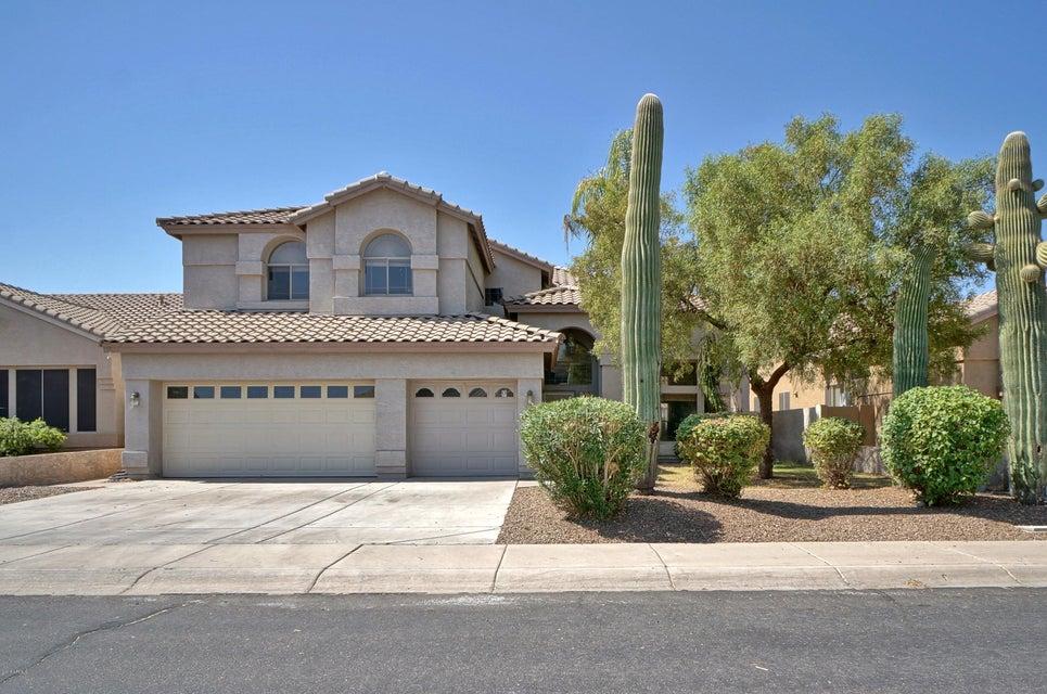 2335 E AMBER Lane, Gilbert, AZ 85296