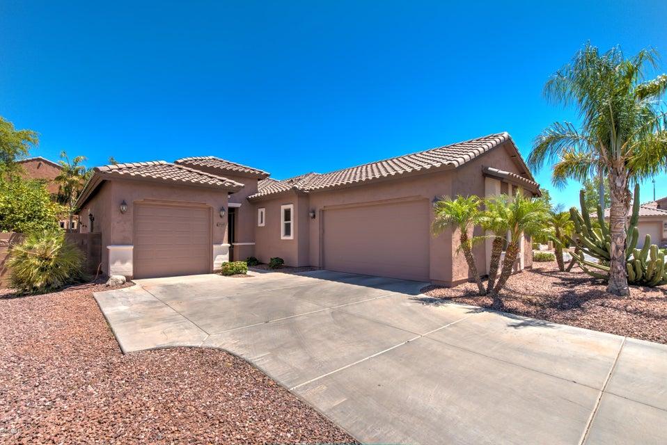4948 E GLENEAGLE Drive, Chandler, AZ 85249