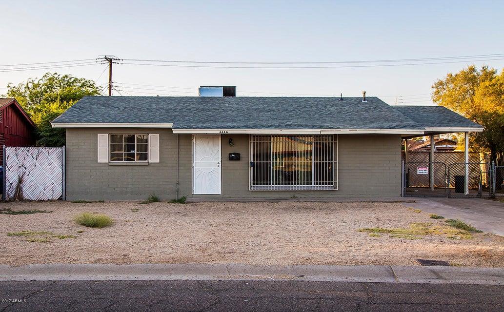 4446 W WELDON Avenue, Phoenix, AZ 85031