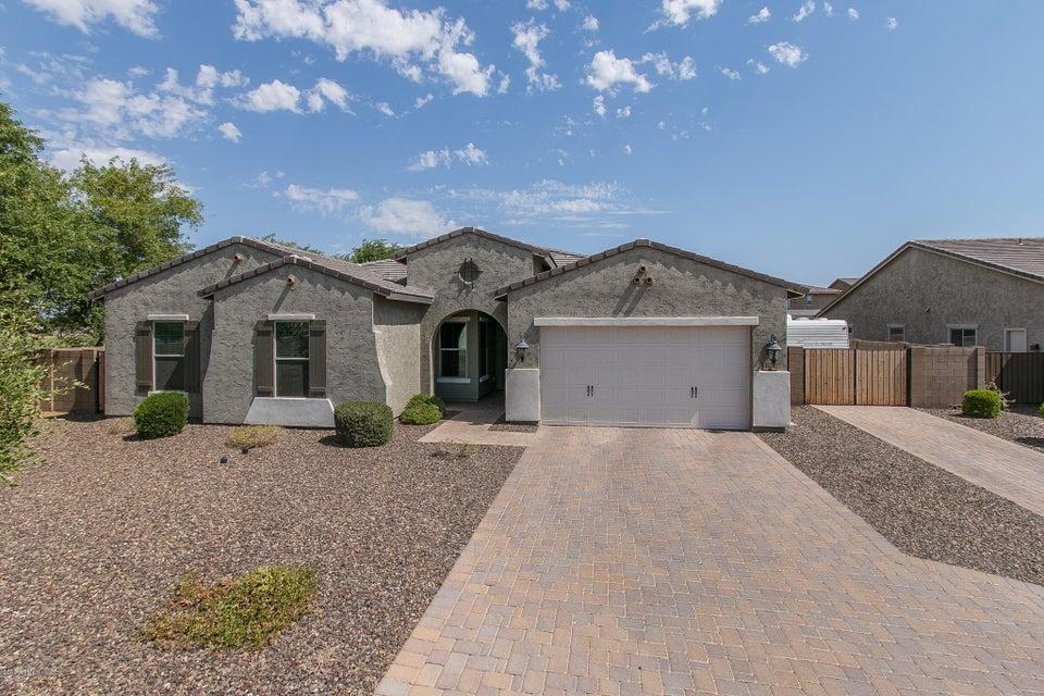 9468 W VIA DEL SOL --, Peoria, AZ 85383