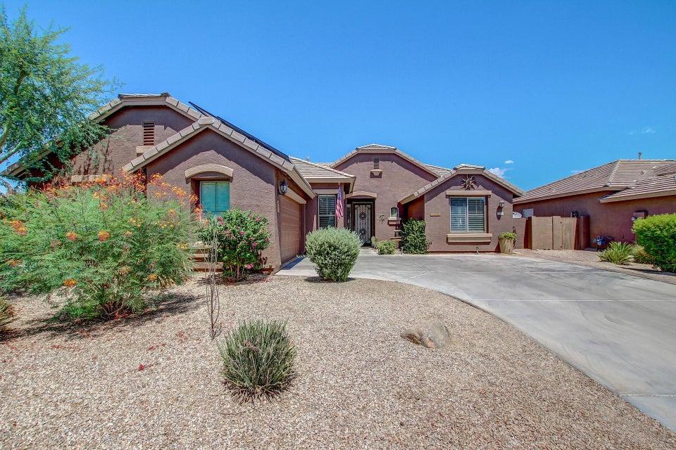 13188 S 181ST Avenue, Goodyear, AZ 85338